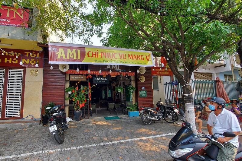 Đà Nẵng nói về việc tạm dừng quán ăn bán online, bán mang đi - Ảnh 1.