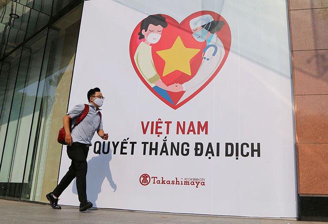 Ngân hàng Phát triển châu Á dự báo GDP Việt Nam năm 2020 giảm còn 4,8% - Ảnh 1.