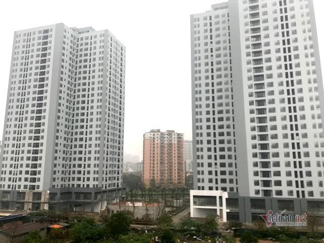 Hà Nội xử nghiêm doanh nghiệp thi công xây dựng khi cách li toàn xã hội - Ảnh 1.