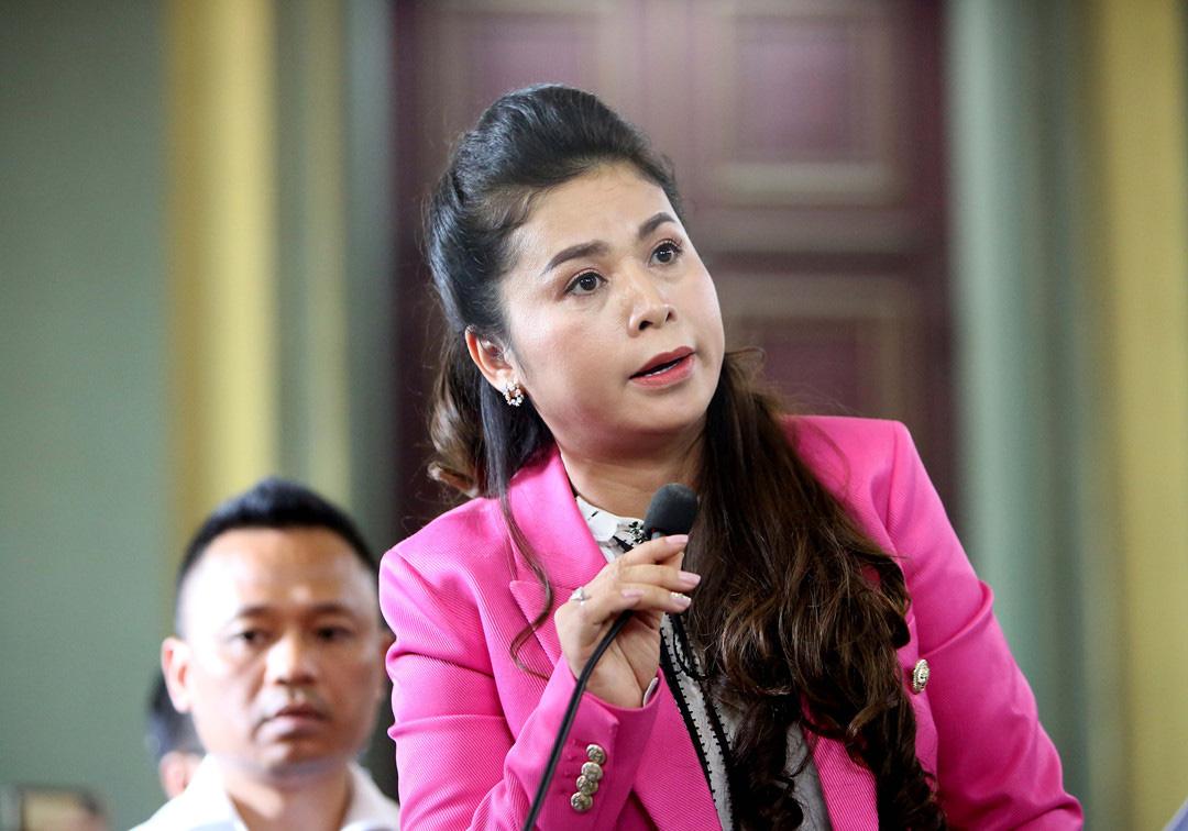 Vì sao Viện Kiểm sát Nhân dân tối cao kháng nghị hủy bản án li hôn của vợ chồng vua cà phê Trung Nguyên? - Ảnh 3.