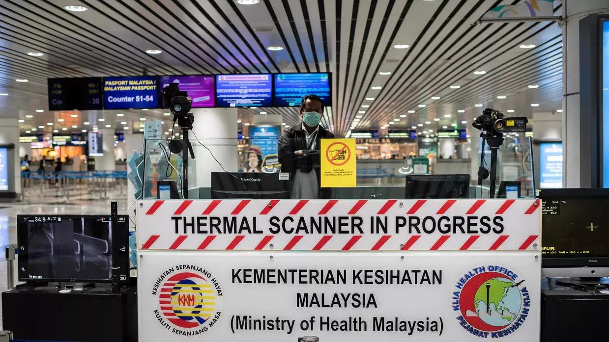 Ngân hàng Trung ương Malaysia dự báo tăng trưởng năm 2020 âm - Ảnh 2.