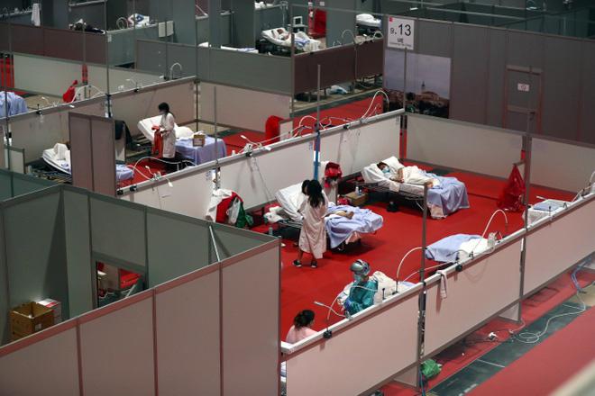 Cập nhật dịch virus corona trên thế giới ngày 3/4: Tây Ban Nha vượt Italy thành vùng dịch lớn thứ hai thế giới, tỉ lệ tử vong ở Đức chỉ 1,3% - Ảnh 2.