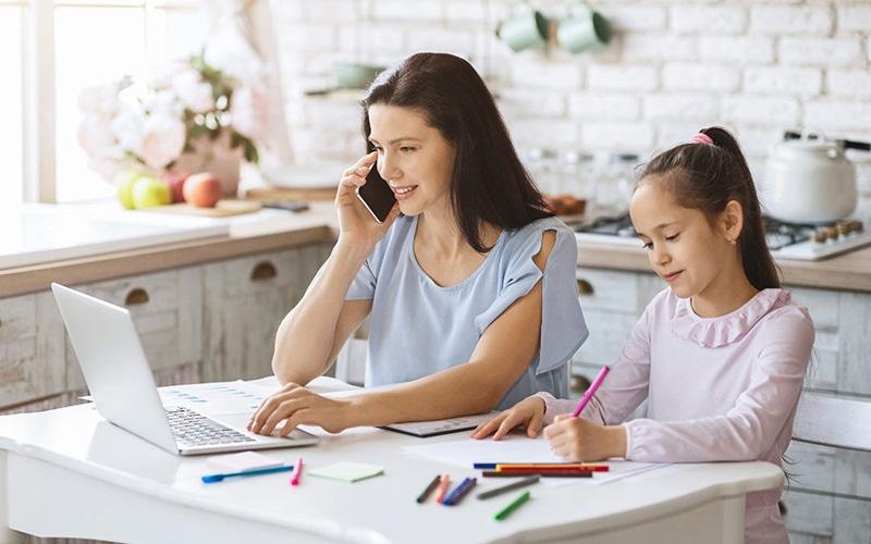 Các công cụ miễn phí khi làm việc tại nhà mà người dùng nhất định sẽ cần - Ảnh 1.