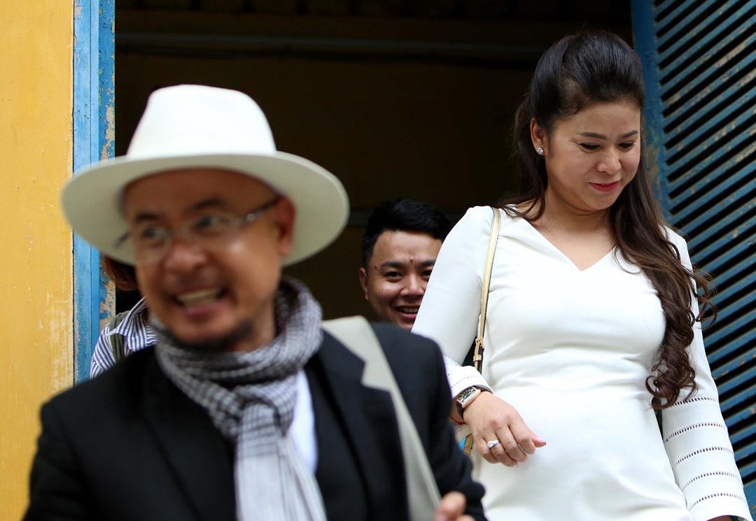 Vì sao Viện Kiểm sát Nhân dân tối cao kháng nghị hủy bản án li hôn của vợ chồng vua cà phê Trung Nguyên? - Ảnh 1.