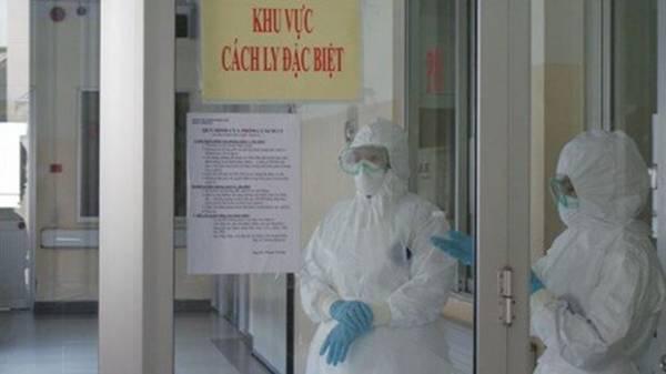 Thêm một nhân viên Công ty Trường Sinh dương tính, Việt Nam ghi nhận 233 ca mắc Covid-19 - Ảnh 1.