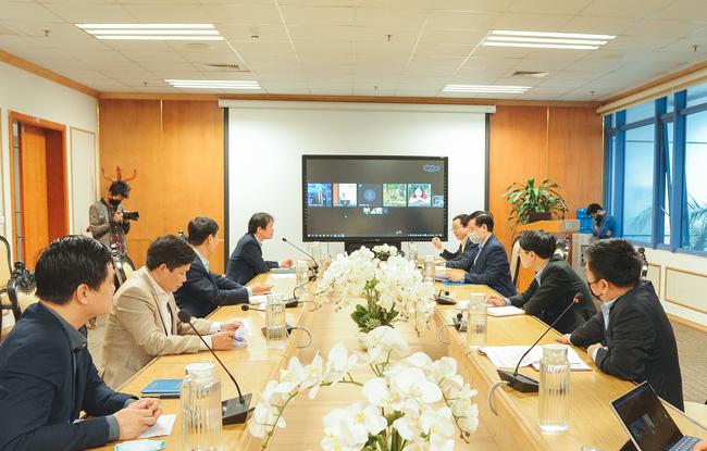 Kiến nghị tạm hoãn khoản đầu tư sân bay Long Thành để hỗ trợ doanh nghiệp mùa dịch Covid-19 - Ảnh 2.
