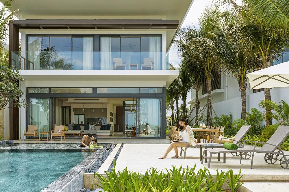 Khu nghỉ dưỡng bãi biển Melia Hồ Tràm lọt top những khách sạn có khả năng tìm kiếm trên Instagram cao nhất thế giới 2020 - Ảnh 2.
