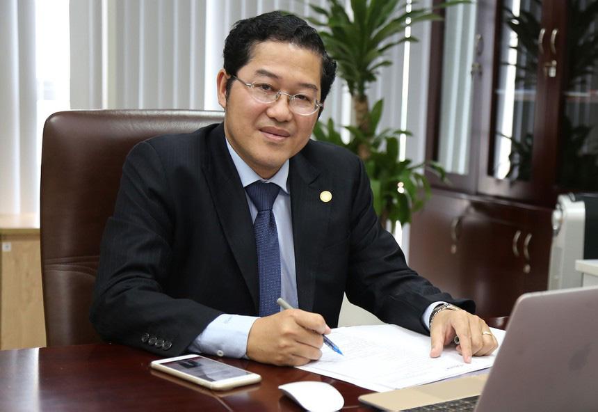 HDBank bổ nhiệm Phó Chủ tịch và Tổng giám đốc mới - Ảnh 2.