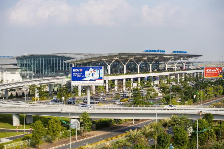 Bộ GTVT yêu cầu ACV hoàn thiện hệ thống thu phí đường dẫn vào sân bay trong quí II/2020 - Ảnh 1.
