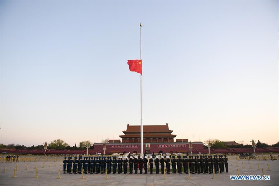 Trung Quốc phong bác sĩ Lý Văn Lượng là liệt sĩ - Ảnh 3.