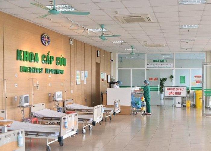 Quảng Ninh: Gần 1.000 trường hợp liên quan đến Bệnh viện Bạch Mai đều âm tính - Ảnh 1.