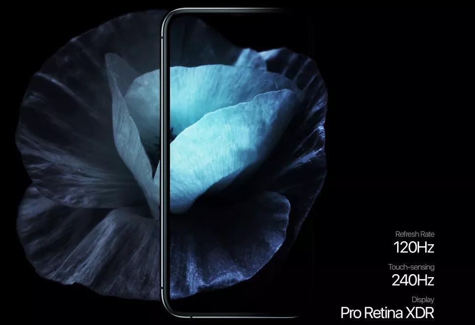 Chiêm ngưỡng Concept iPhone 12 không có notch sở hữu cụm 4 camera 64MP - Ảnh 2.