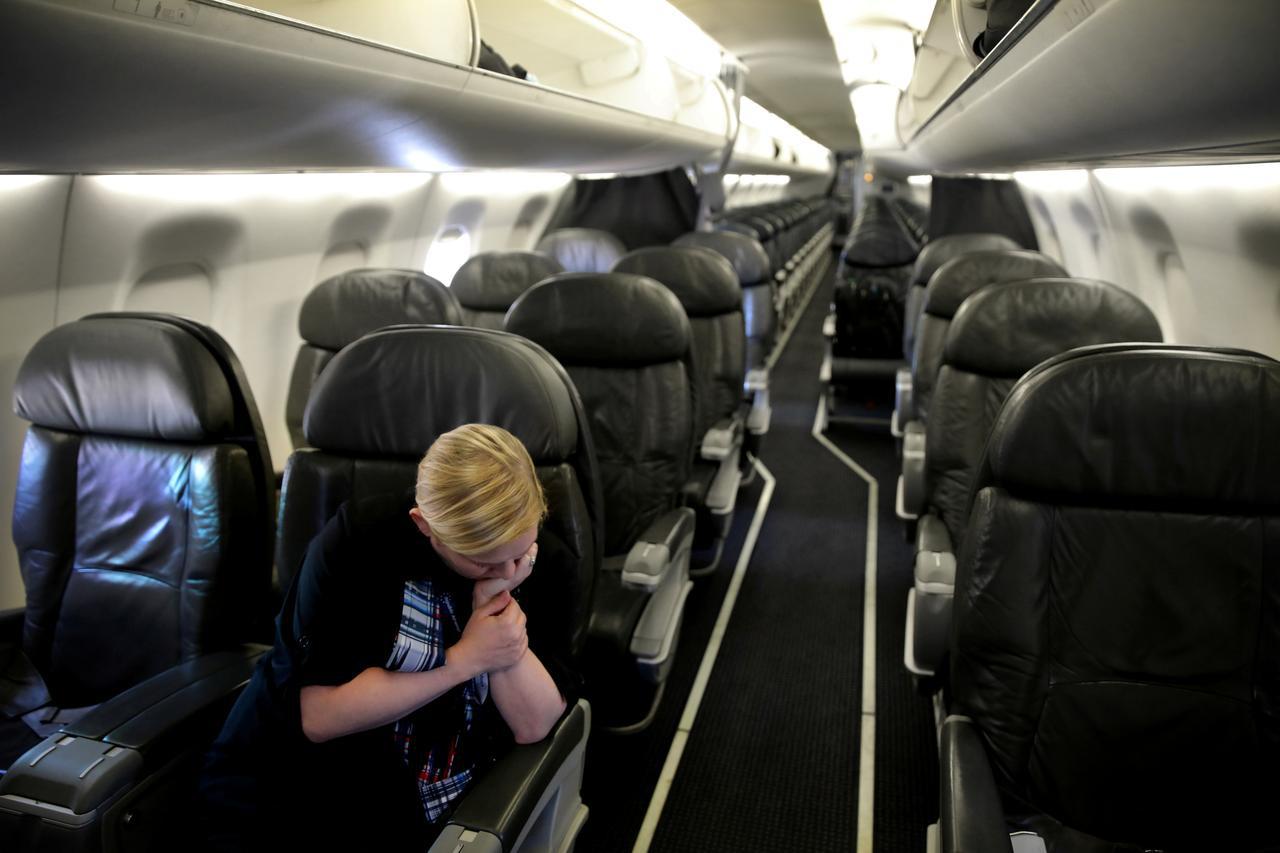 Chuyến bay một hành khách: Câu chuyện khốn đốn vẫn diễn ra hàng ngày của các hãng hàng không mùa dịch Covid-19 - Ảnh 1.