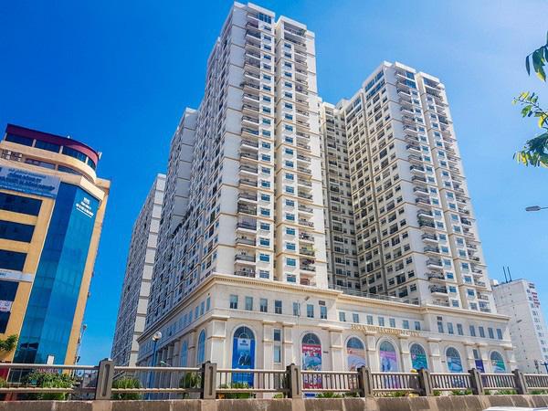 Chủ đầu tư chung cư 'dát vàng' ở Hà Nội bị phạt nặng vì om quĩ bảo trì - Ảnh 1.
