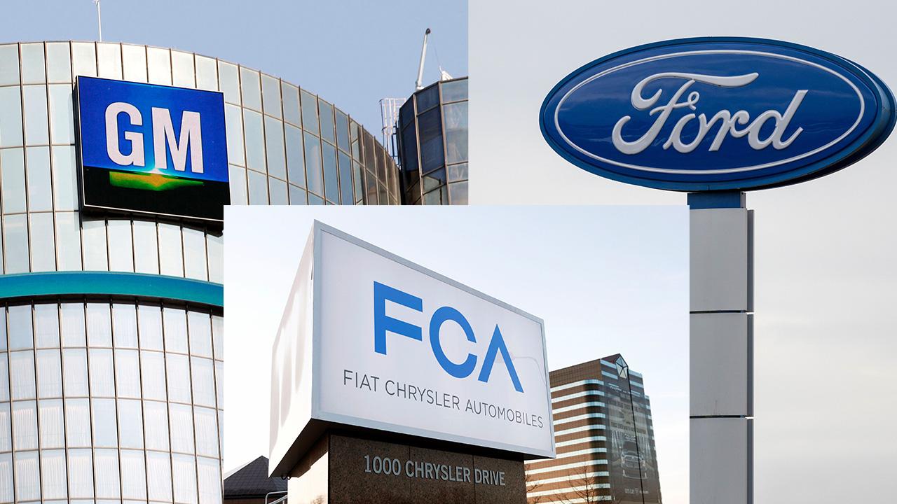 Đến ngành sản xuất ô tô đối mặt với doanh thu thua lỗ hơn 100 tỉ USD - Ảnh 2.