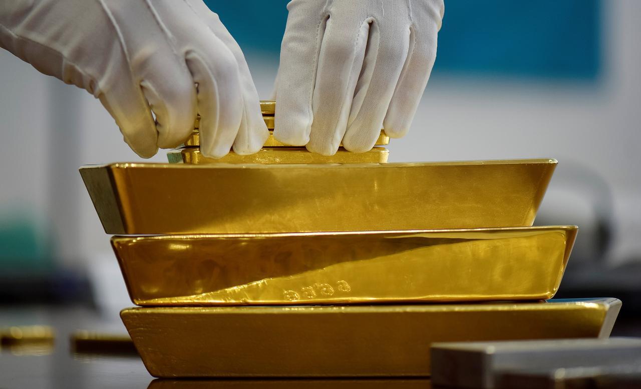 Không nên mua vàng ngay lúc này nếu chưa biết được 5 lưu ý sau đây - Ảnh 1.