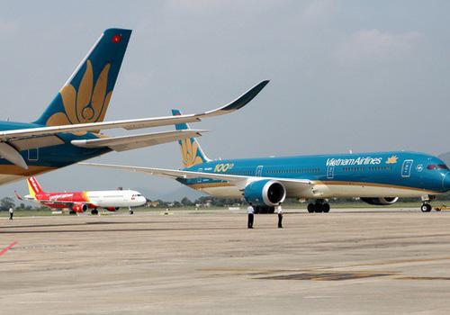 Vietnam Airlines lo lỗ gần 20.000 tỉ vì dịch Covid-19, muốn được hỗ trợ ngay 12.000 tỉ đồng - Ảnh 1.