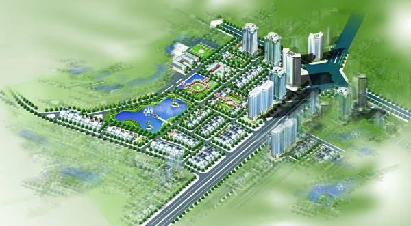 Thanh Hóa mời thầu nhà đầu tư dự án đô thị nghìn tỷ - Ảnh 1.
