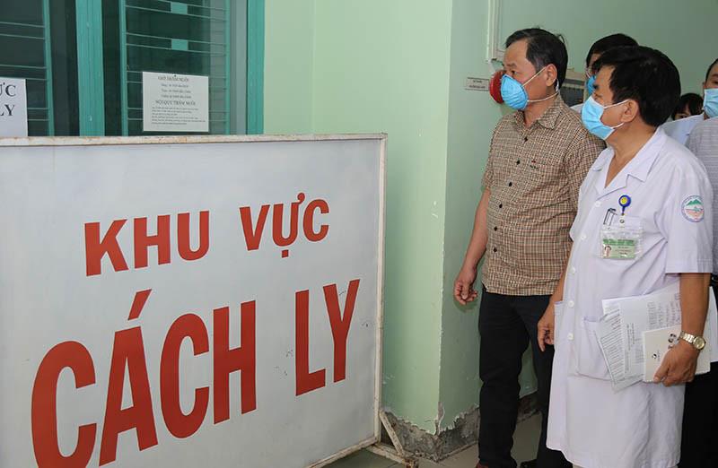 Thêm 11 bệnh nhân khỏi bệnh, Việt Nam đã điều trị thành công 106 ca mắc Covid-19 - Ảnh 1.