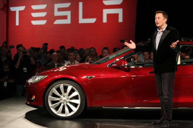 Tesla sắp ra mắt mẫu xe điện mới, sản xuất hoàn toàn tại Trung Quốc? - Ảnh 1.