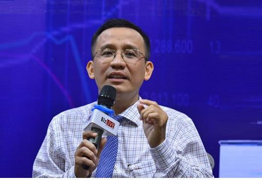 Đại học Ngân hàng TP HCM báo cáo Ngân hàng Nhà nước vụ TS. Bùi Quang Tín tử vong - Ảnh 2.
