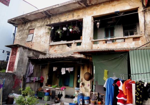 Hải Phòng: Đầu tư 1.321 tỉ đồng cải tạo chung cư cũ - Ảnh 2.