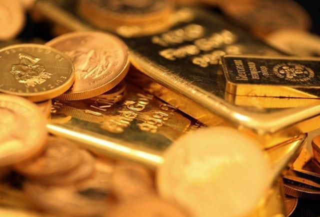 Giá vàng hôm nay 8/4: Đà tăng mạnh kéo dài  - Ảnh 2.