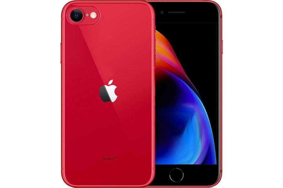 iPhone 9 bất ngờ xuất hiện trên trang bán hàng online lớn thứ 2 của Trung Quốc - Ảnh 2.