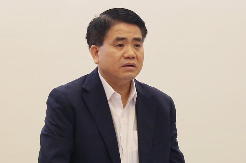 Chủ tịch Hà Nội nói về 'lỗ hổng nguy hiểm' từ ca bệnh 243 - Ảnh 1.