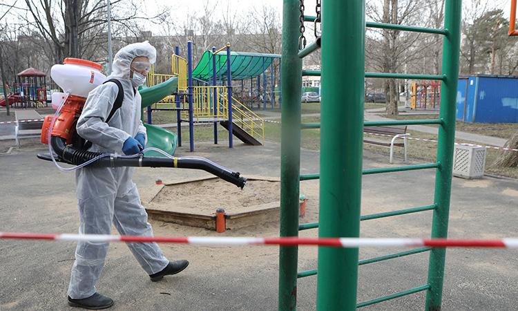 Cập nhật dịch Covid-19 trên thế giới ngày 7/4: Pháp ghi nhận số ca tử vong mới cao kỉ lục, Nga tăng kỉ lục số ca nhiễm mới trong một ngày - Ảnh 2.