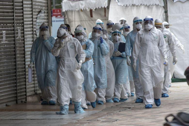 Cập nhật dịch virus corona trên thế giới ngày 8/4: ASEAN ghi nhận thêm hàng trăm ca nhiễm mới, Mỹ có số tử vong cao nhất trong ngày với 1.941 ca - Ảnh 5.
