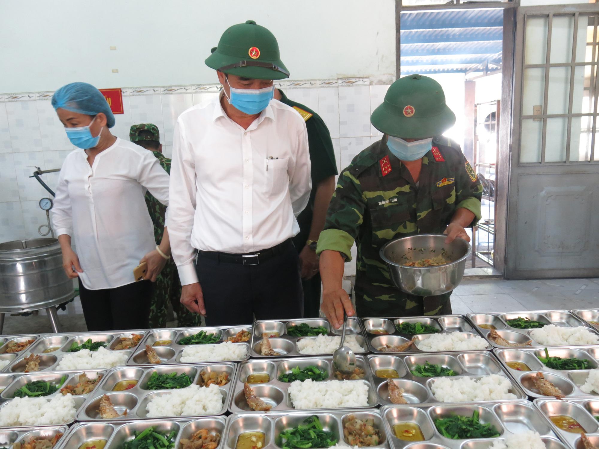 Đà Nẵng không thu phí cách li người từ Hà Nội, TP HCM đến thành phố - Ảnh 1.