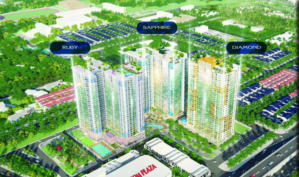 Dự án nghỉ dưỡng 20 triệu USD ở Bà Rịa - Vũng Tàu đổi chủ - Ảnh 3.