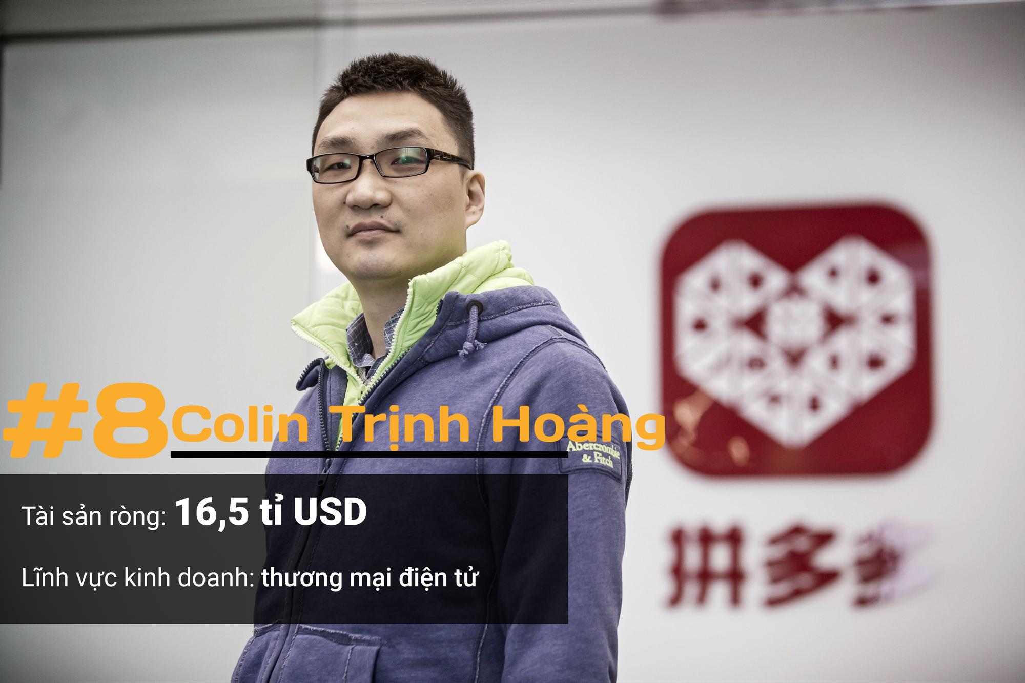 Jack Ma vẫn là người giàu nhất, Trung Quốc có tỉ phú nuôi heo - Ảnh 8.