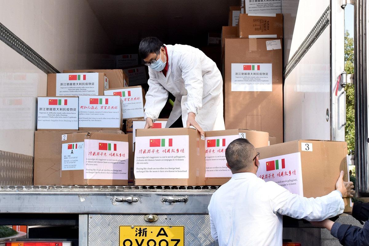 Ảnh hưởng bởi Covid-19, Ngân hàng Thế giới đề xuất gói hỗ trợ kinh tế cho Việt Nam - Ảnh 1.
