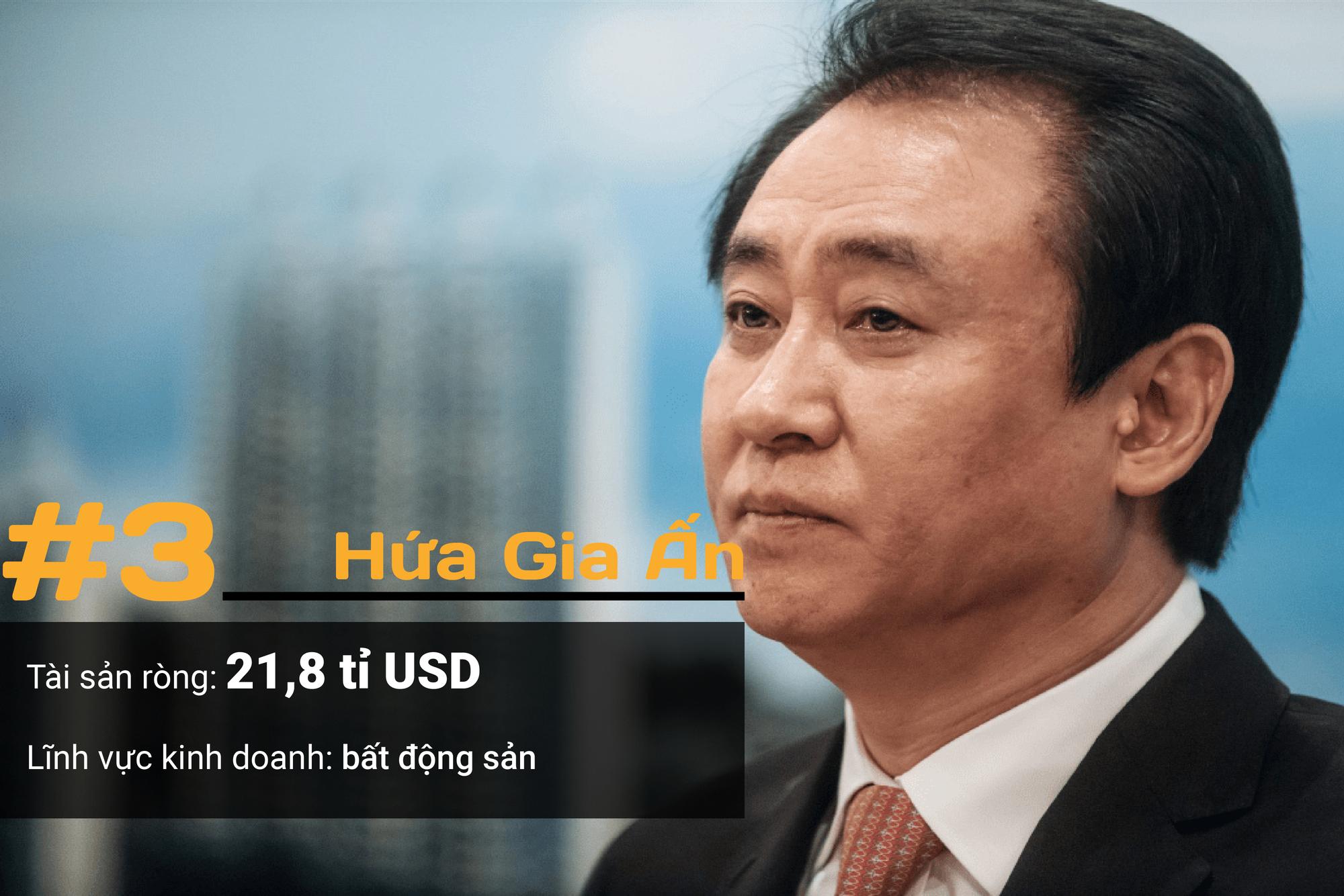 Jack Ma vẫn là người giàu nhất, Trung Quốc có tỉ phú nuôi heo - Ảnh 3.
