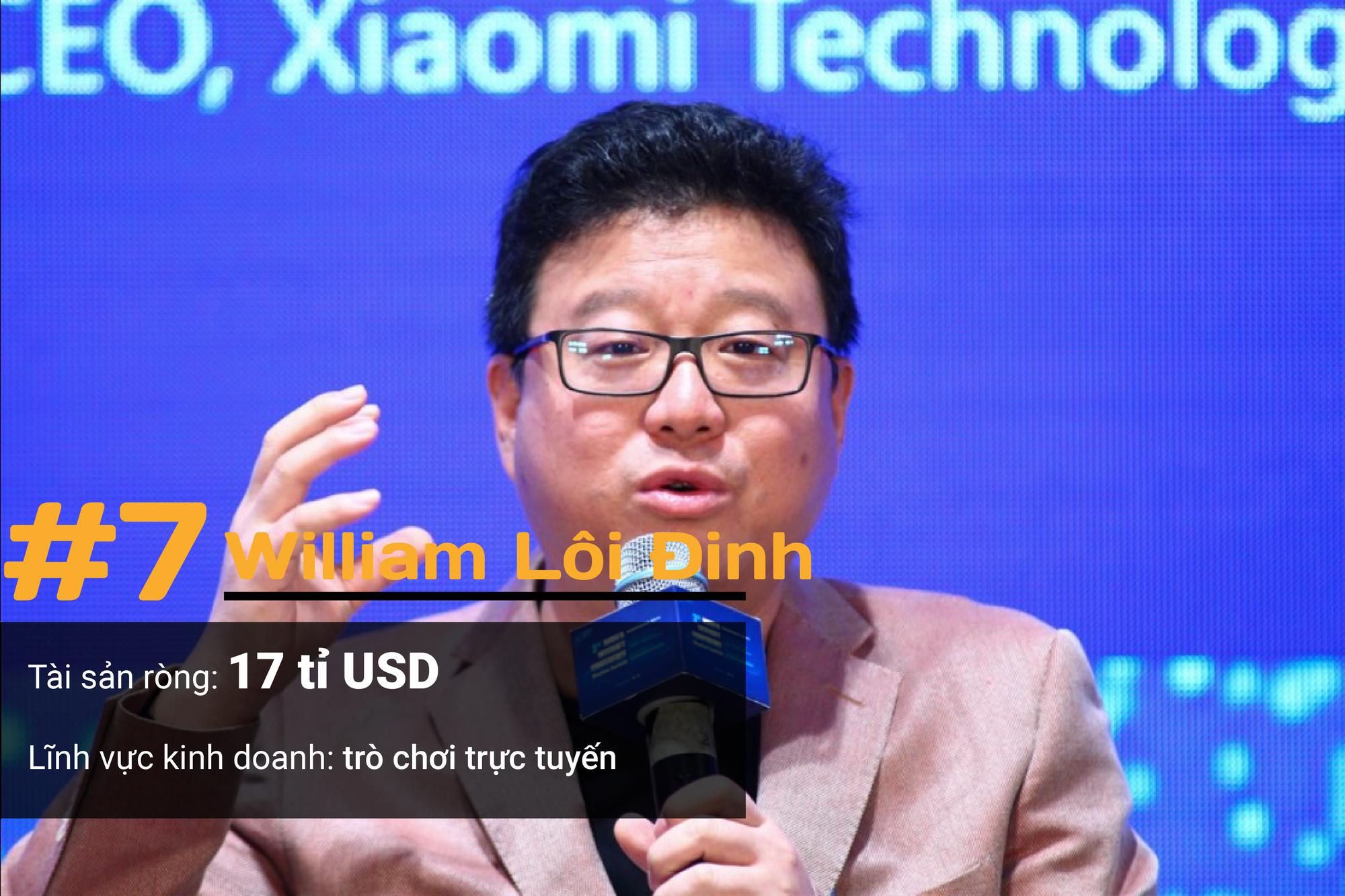 Jack Ma vẫn là người giàu nhất, Trung Quốc có tỉ phú nuôi heo - Ảnh 7.