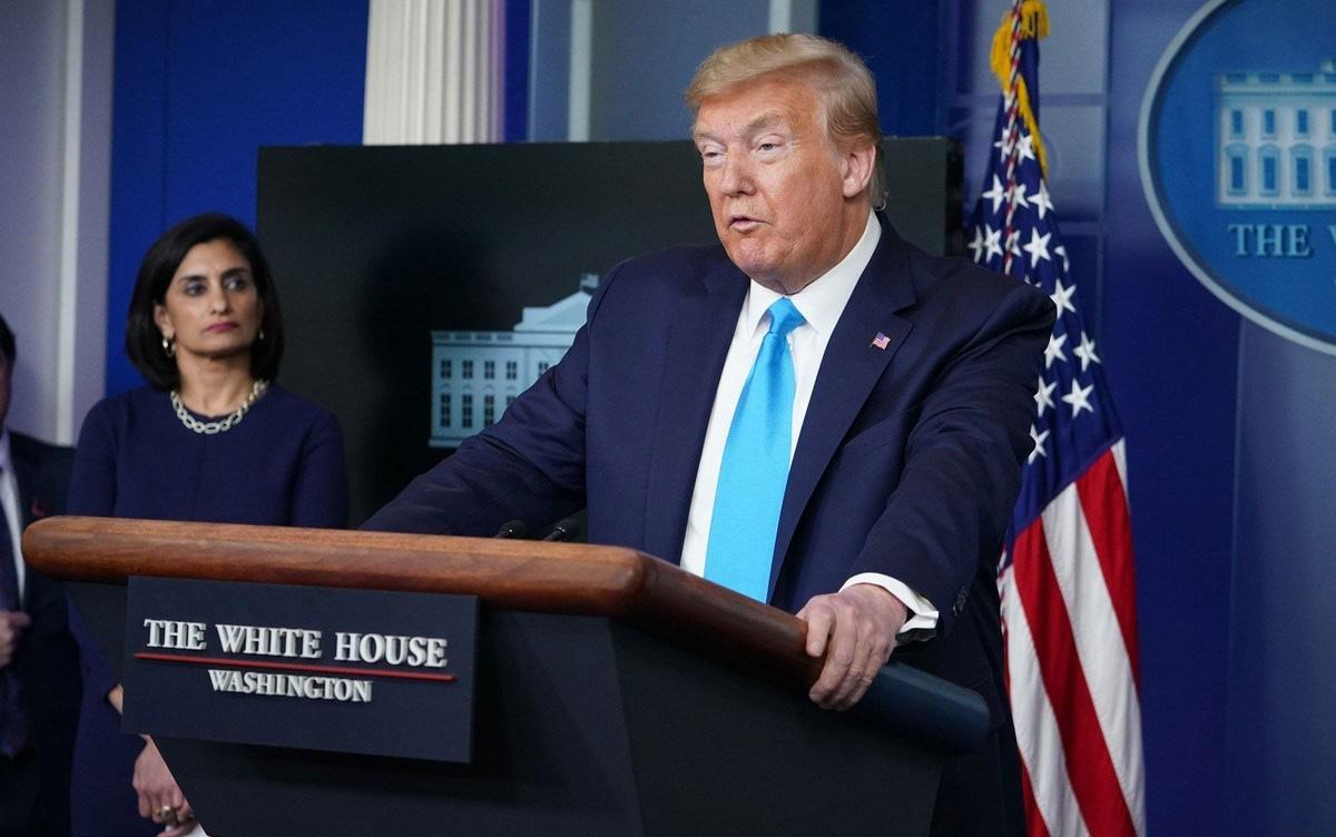 WHO bảo vệ phản ứng với dịch Covid-19 của mình, ông Trump tiếp tục chỉ trích - Ảnh 4.