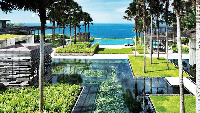 Allia Resort có vị trí thuộc xã Nhơn Lý, thành phố Quy Nhơn.