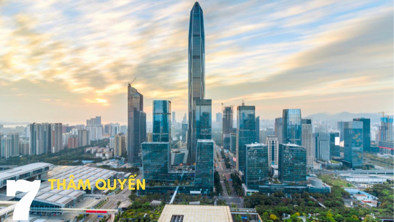 Top 10 thành phố giàu có nhất thế giới: Các tỉ phú thường sống ở đâu? - Ảnh 7.