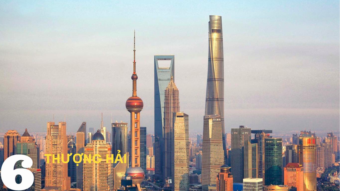 Top 10 thành phố giàu có nhất thế giới: Các tỉ phú thường sống ở đâu? - Ảnh 6.
