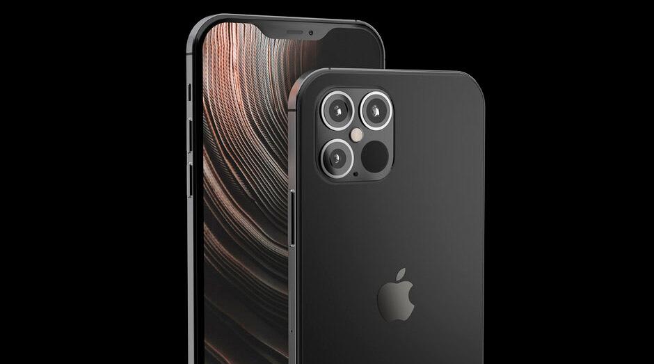 Apple iPhone 12 sẽ có notch nhỏ hơn, không còn tai thỏ, camera hỗ trợ quét LiDAR - Ảnh 2.