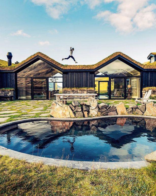 Những địa điểm nghỉ dưỡng tránh dịch lí tưởng nhất thế giới - Ảnh 5.