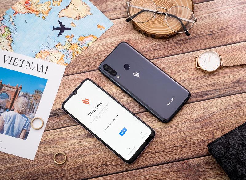 Thực hư thị phần điện thoại Vsmart vượt mặt cả iPhone của Apple tại Việt Nam? - Ảnh 1.