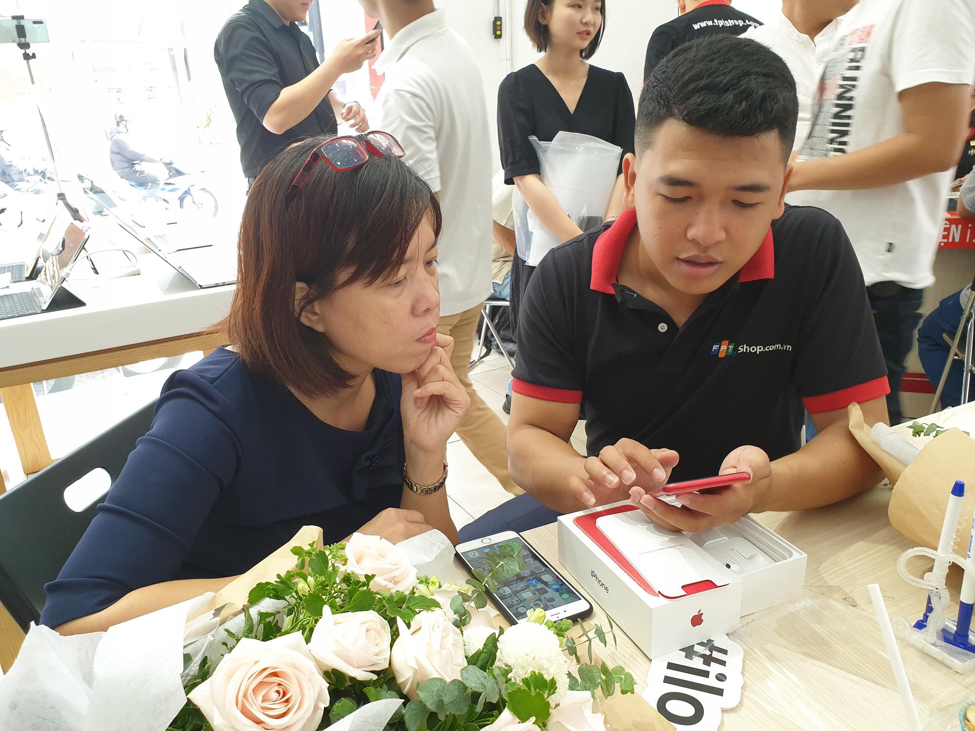 Thực hư thị phần điện thoại Vsmart vượt mặt cả iPhone của Apple tại Việt Nam? - Ảnh 6.
