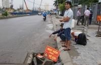 grab noi taxi truyen thong khong nen chon loi thoat la loi dung toa an kien doi thu