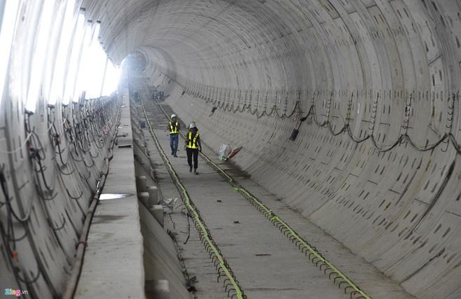 giam 05 m do day tuong vay metro so 1 co dam bao an toan