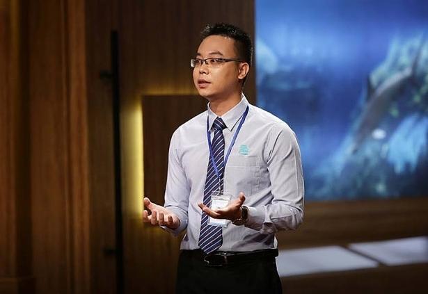 shark tank viet nam thuong vu bac ti startup tu choi so tien dau tu ki luc 100 ti dong