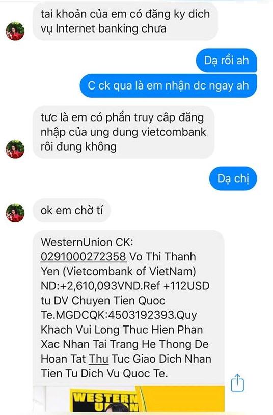 gan tet toi pham the tan cong lua dao nguoi ban hang tren mang