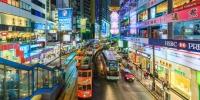 Vị trí đỗ ôtô chung cư được bán giá 760.000 USD ở Hong Kong